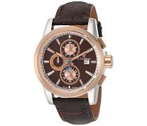 Herren- Armbanduhr Chronograph Quarz SC0254