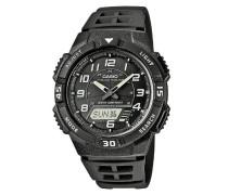 Collection Herren Armbanduhr AQ-S800W-1BVEF
