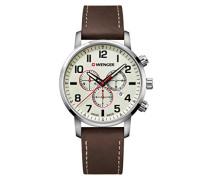 Unisex Erwachsene-Armbanduhr 01.1543.105