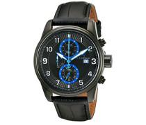 Herren- Armbanduhr Chronograph Quarz SC0313