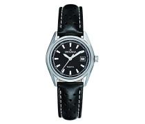 Damen-Armbanduhr Analog Quarz Leder 5584.1533
