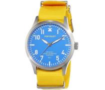 Armbanduhr SEZ Analog Quarz Nylon P4260362630017
