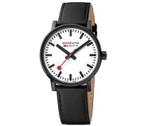 Unisex-Armbanduhr MSE.40111.LB