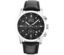 Cerruti Herren-Armbanduhr CRA108SN02BK
