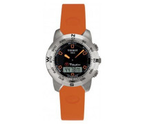 Touch Men's T-TOUCH Stainless Steel Watch T33159859