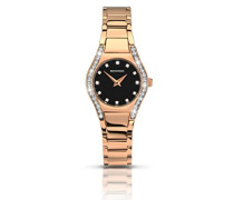 Damen-Armbanduhr Analog Quarz 2200.27