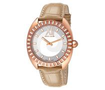 -Damen-Armbanduhr Swiss Made-PC106052S08