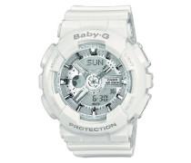 Baby-G Damen Armbanduhr BA-110-7A3ER