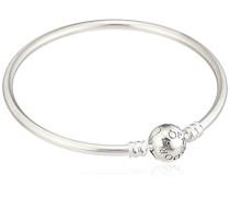 590713-17 Armreif 925 Sterling Silber 17 cm