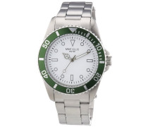 Herren-Armbanduhr Analog Quarz M2969ASM/3