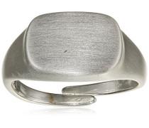 Damen-Ring Winter Versilbert 1.0 cm - 271546024