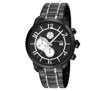 -Herren-Armbanduhr Swiss Made-PC106351S10
