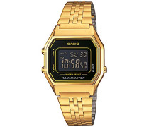 Collection Damen-Armbanduhr LA680WEGA 1BER