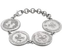 Charm-Armband 925 Sterlingsilber YBA432179001018