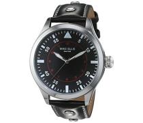 Armbanduhr Desert Fox Analog Quarz Kunstleder SM4312