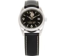 US Polo Association -Armbanduhr Analog USP4046WH_WH