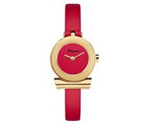 Salvatore Ferragamo Damen-Armbanduhr SF4300218