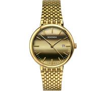 Unisex-Armbanduhr 1382.27