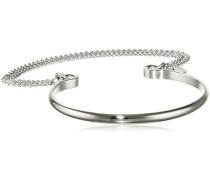 Armreif 15/02 Pano Shiny Silver 6.26 cm - 338118