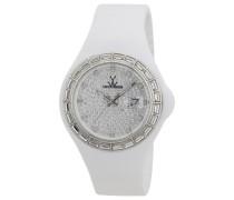 Unisex-Armbanduhr Analog Silikon JY09WH