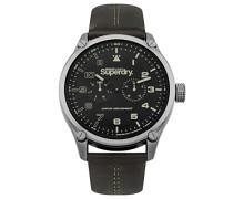 Herren-Armbanduhr SYG208BN