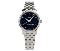 Armbanduhr XS Baroncelli Analog Automatik Edelstahl M76004181