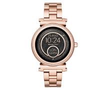 Damen Smartwatch Sofie MKT5022