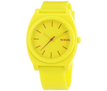 Unisex-Armbanduhr Analog Plastik A119250-00