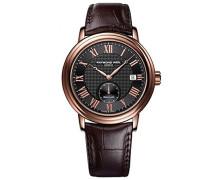 Herren Armbanduhr - 2838-PC5-00209
