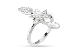Ringe Versilbert mit '- Ringgröße 57 (18.1) SAHL17018