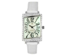 Damen-Armbanduhr Analog Quarz Leder 0275WSW