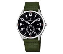 Herren-Armbanduhr F6859/1