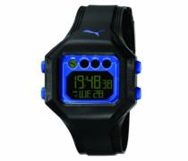 Puma Armbanduhr Digital Quarz Plastik PU910771003
