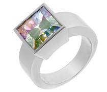 Ring Rainbow Collection 925 Sterlingsilber Multicolor Zirkonia