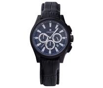 Italy - Damen -Armbanduhr OLA0667C/L/BK/NR/NR