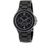 Damen-Armbanduhr Analog Plastik EL101332F09