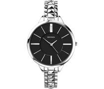 Damen-Armbanduhr Analog Quarz 2035.27