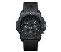 Navy SEAL Colormark Armbanduhr Chronograph Quarz Plastik - XS.3081.BO.1