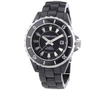 Damen-Armbanduhr XS Analog Quarz Keramik 332698