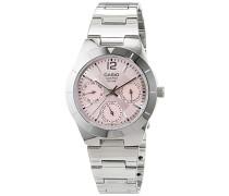 Collection Damen Armbanduhr LTP-2069D-4AVEF