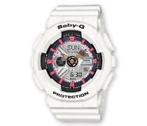 Baby-G Damen Armbanduhr BA-110SN-7AER