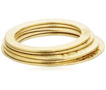 D&G Dolce&Gabbana Damen-Armband Edelstahl DJ0817