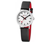 Erwachsene Analog Quarz Uhr mit Edelstahl Armband A658.30323.16OM