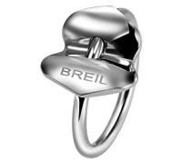 Damen-Ring Lucky Edelstahl