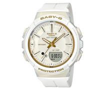 Baby-G Damen-Armbanduhr BGS-100GS-7AER