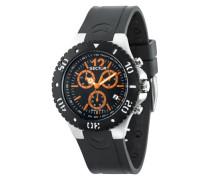 Armbanduhr XL 175 Chronograph Plastik R3271611002
