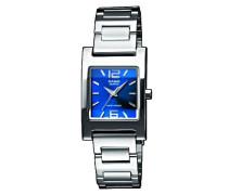Collection Damen Armbanduhr LTP-1283PD-2A2EF