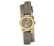 Salvatore Ferragamo Damen-Armbanduhr SFDC00318