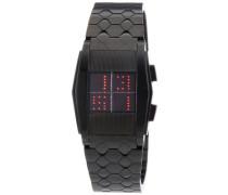 Damen-Armbanduhr Digital Quarz 4361865