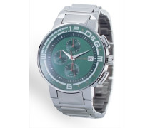 Time Herren-Armbanduhr Big Fish Chrono DW0121